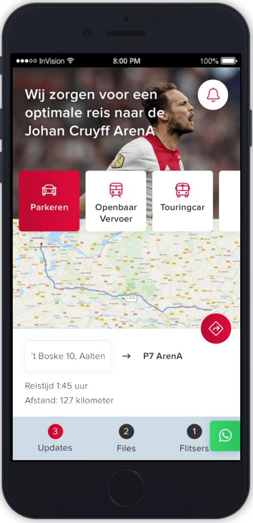 Mobility Portal